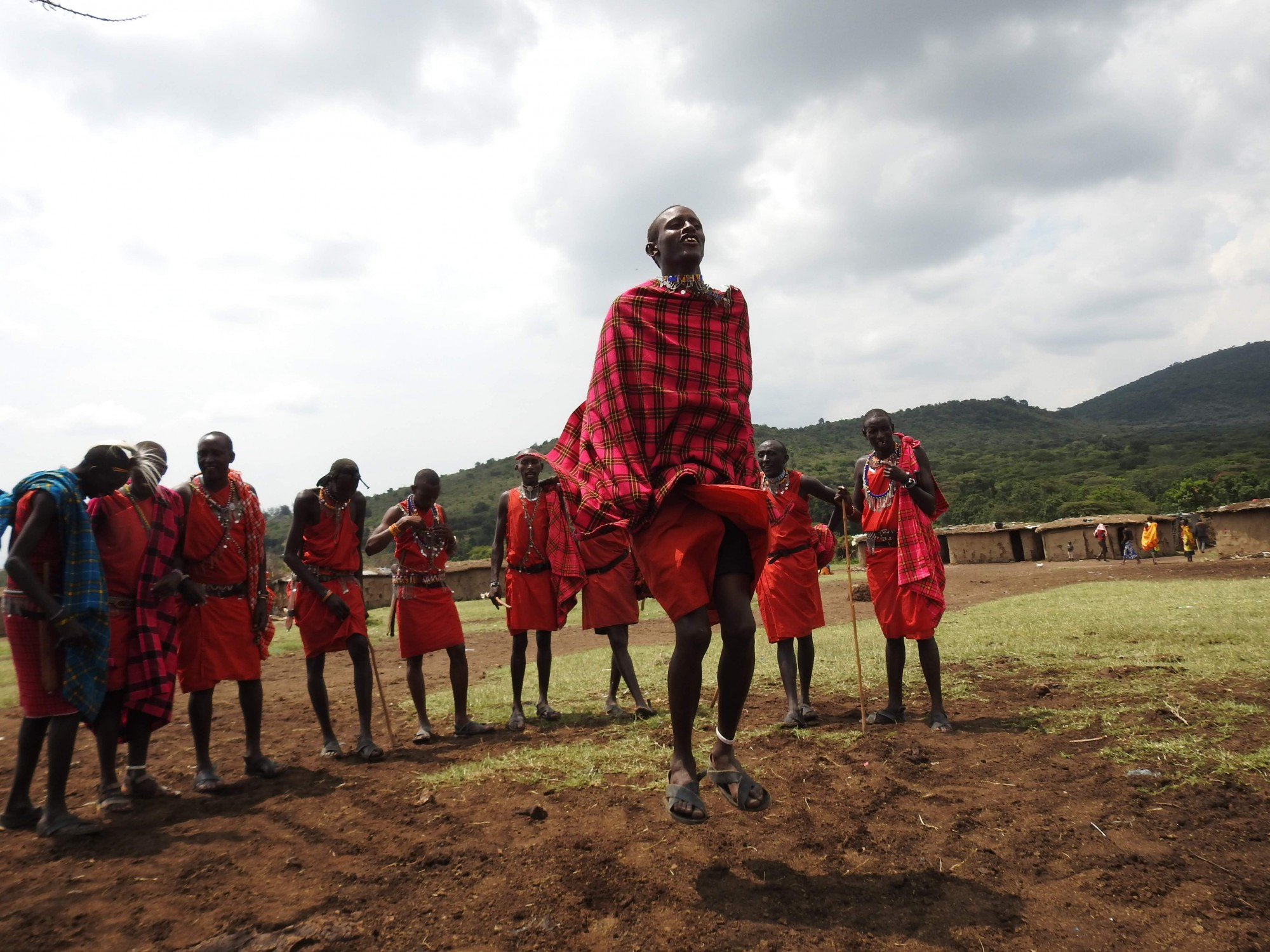 קניה אהובתי