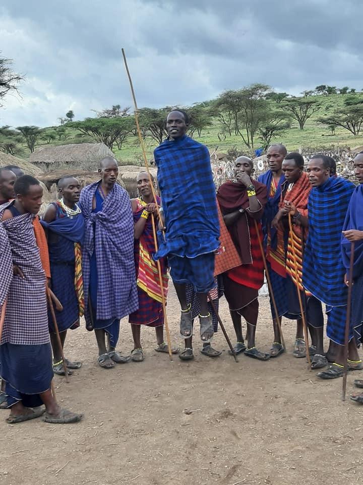 טנזניה המלטות פברואר 19